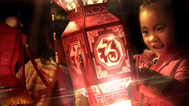 """它是千年非遗,被誉为""""中国神灯"""""""