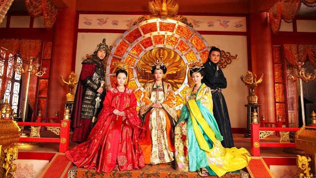 皇帝的后宫一年究竟要花掉多少钱?