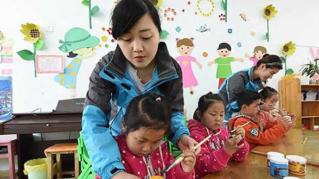 小孩几岁上幼儿园最适合?