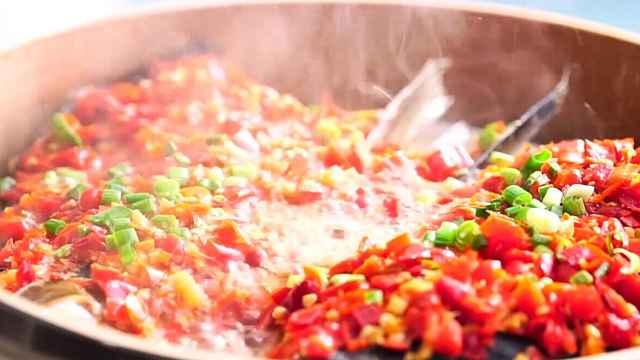这道剁椒鱼头最对味,怒下三碗米饭