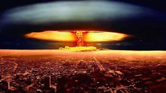 原子弹和氢弹的研制机理与区别