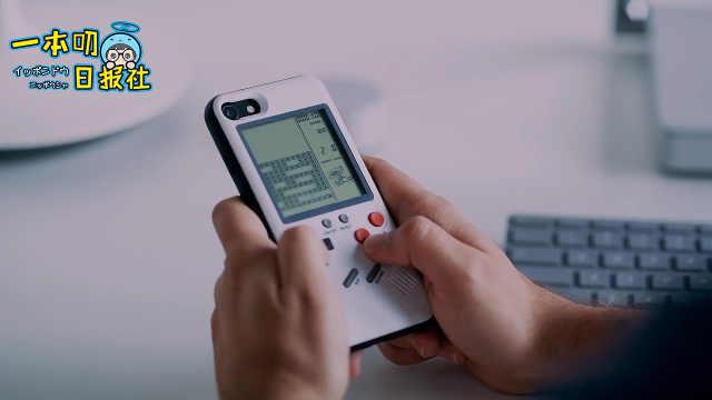 教你如何把手机变任天堂游戏机