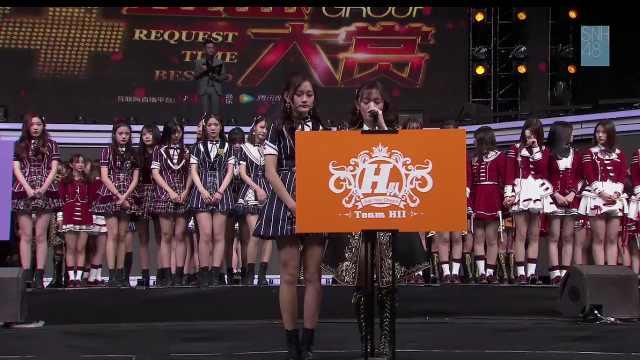 SNH48H队不变的约定纪录片第一集3