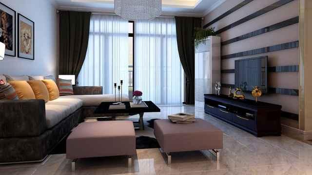 90%的客厅是这样,你家是否不一样
