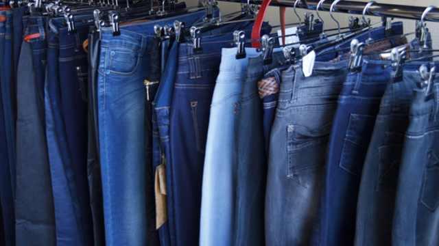 25元一条的牛仔裤到底是从哪里来?