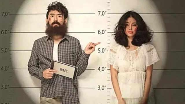 相同身高下,女生看起来比男生高?