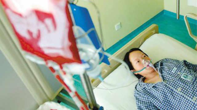 孩子病危为什么父母也不能给其输血