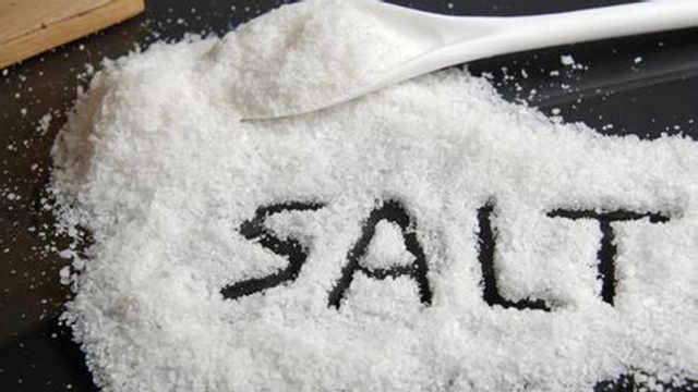人不吃盐就会死,为什么动物不会?