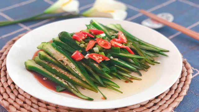 健康营养又好吃的开胃菜