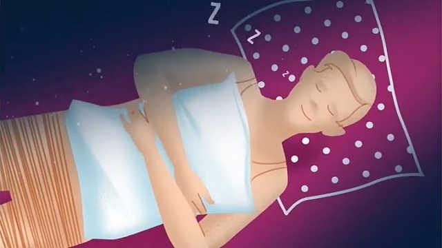 克服睡眠障碍的正确姿势