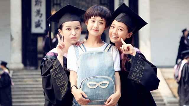《我们的十年》赵丽颖忆青春岁月