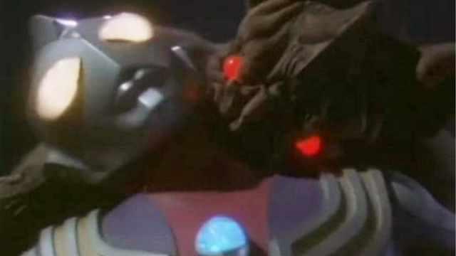 奥特曼打败过哪些吸血怪兽?
