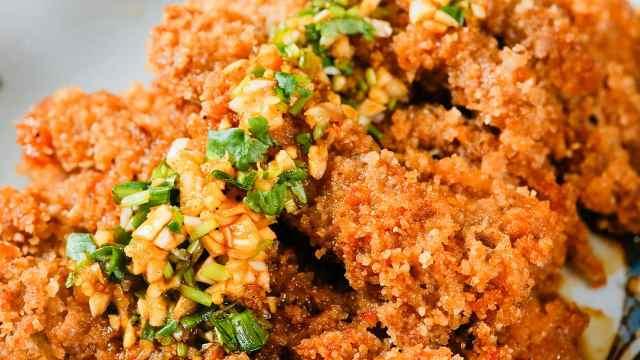 黄磊强烈推荐的家常粉蒸牛肉做法