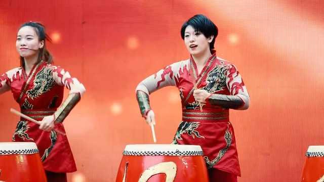 三里屯文化艺术节,唱响更好未来!