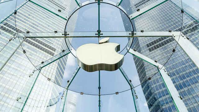 苹果市值蒸发639亿美元