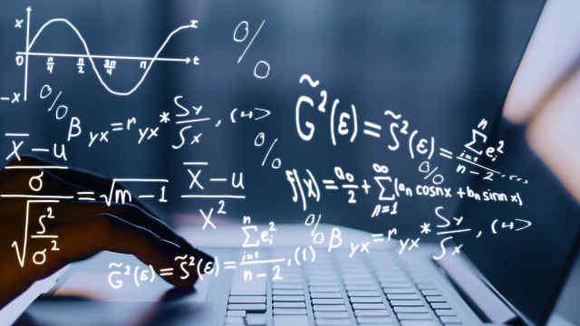 为何华尔街喜欢物理胜过数学