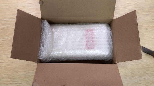 699元买的OPPO手机开箱:捡了宝呀