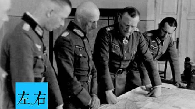 德国优秀的防御大师敢直面呛声元首