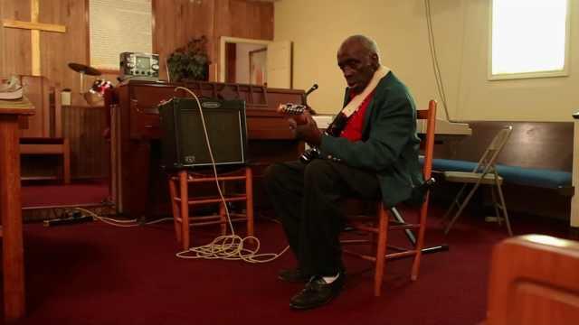 永远不晚!他83岁出第一张专辑