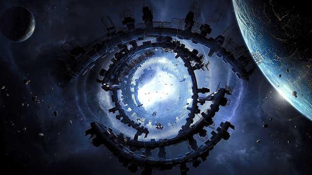 在宇宙找外星人是白费功夫?