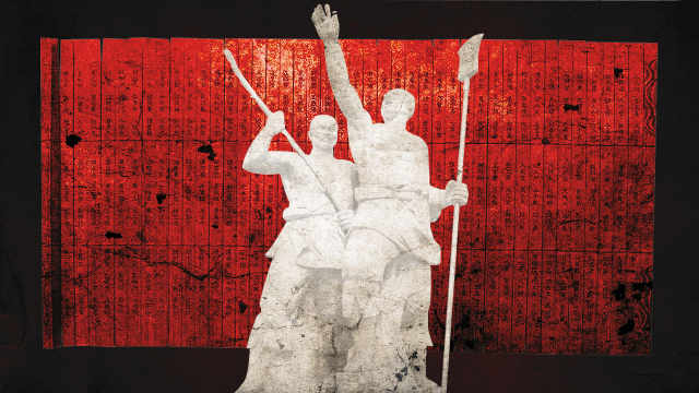 历史上真实的大泽乡起义是怎样的?