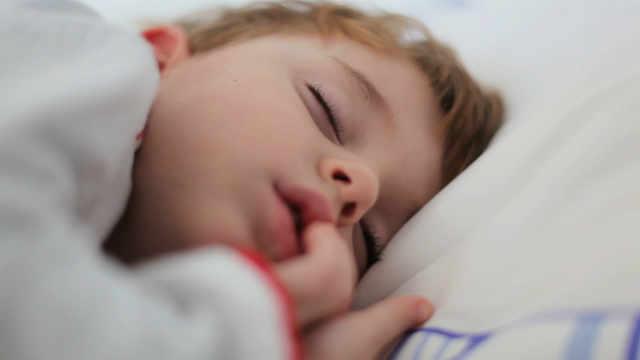 如何才能让你的孩子睡个好觉