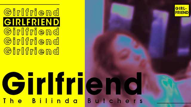 The BBS《Girlfriend》MV