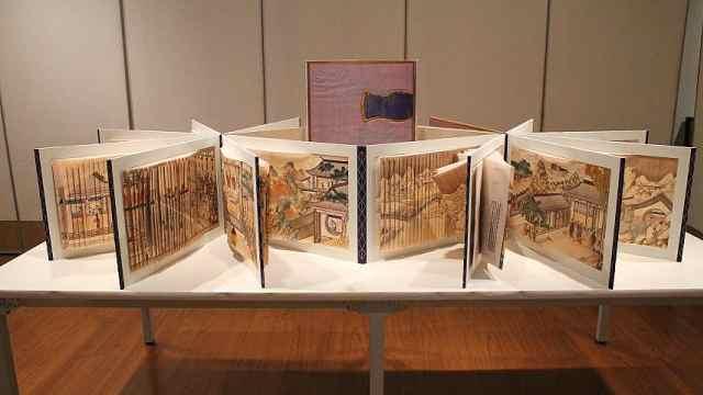 古代中西方书的装帧设计有什么区别