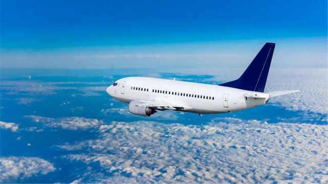 为什么航班都要避开海洋飞行?