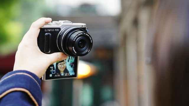 数码相机被智能手机革了命?
