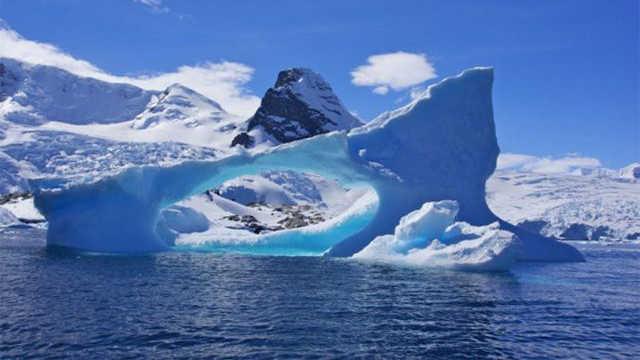 南极冰层底下的资源究竟有多丰富?