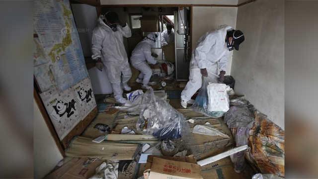 为什么很多日本老人在家孤独死去?