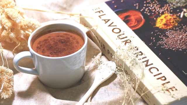 1分钟搞定意大利花式咖啡