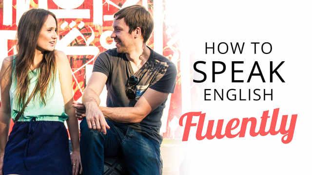 如何才能自信地开口说英语?