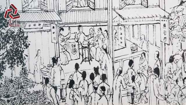 国家非遗展魅力,南京白局唱金陵