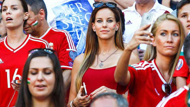 非常热爱足球的德国人,了解一下