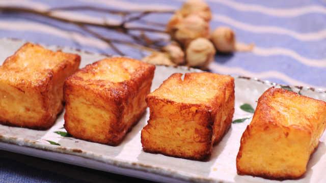 好吃又方便携带的法式甜点