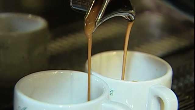 意大利人教你怎样挑选咖啡