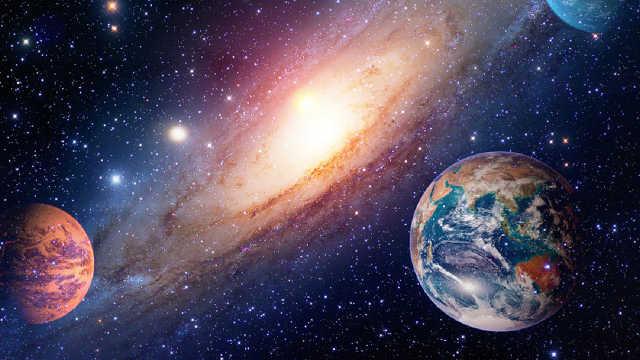人类或是银河系中唯一的智慧生命?