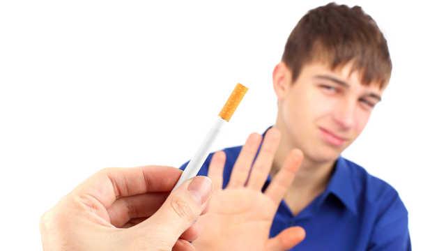 戒烟后的戒断症状会危害健康吗?
