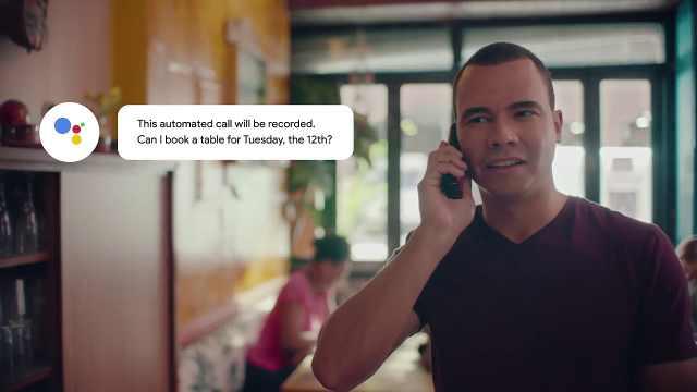 谷歌AI助手让智能生活已来?