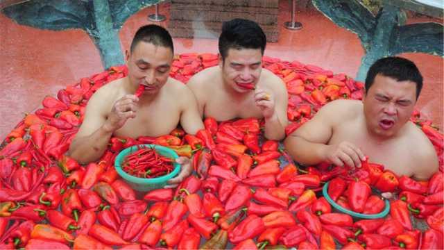 古代没辣椒,人们想吃辣怎么办?