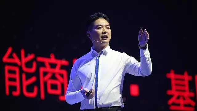 徐新:决定投资刘强东只花3小时