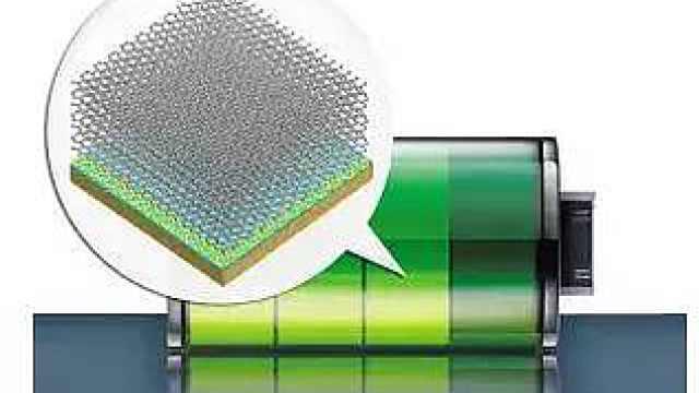 动力电池能量密度2020或提前实现