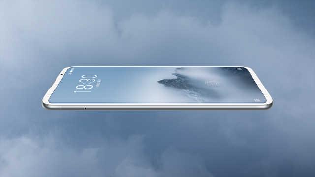 魅族16系列手机官方渲染图正式公布