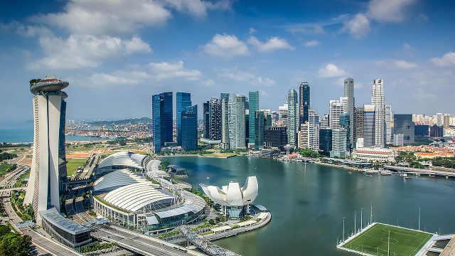 新加坡从细节入手,打造花园城市