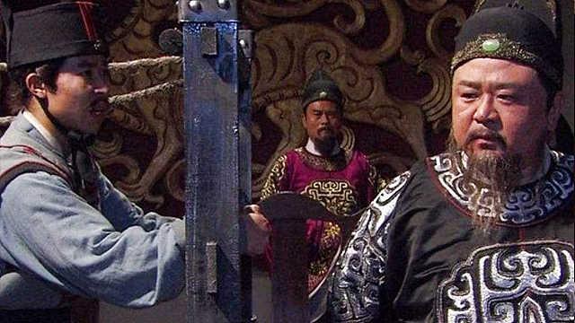 狄仁杰在历史上根本不是神探?