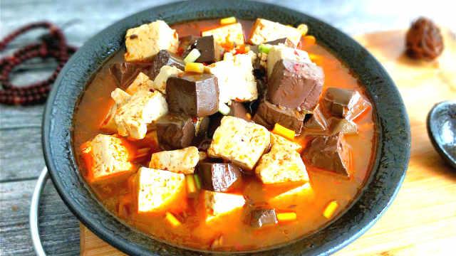 用简单食材做出一道营养美味下饭菜