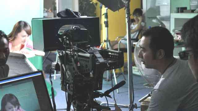 影视行业怎么了?