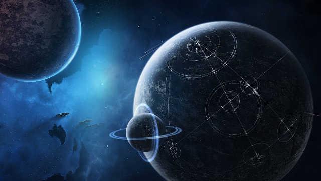 宇宙是否存在上亿年的文明?